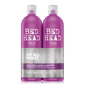 Tigi Bed Head Fully Loaded TWEENS TUPLAPAKKAUS (750 ml) shampoo & hoitoaine