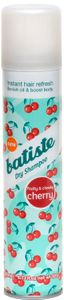 Batiste Kuivashampoo- Cherry 200 ml