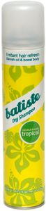 Batiste Kuivashampoo- tropical 200 ml