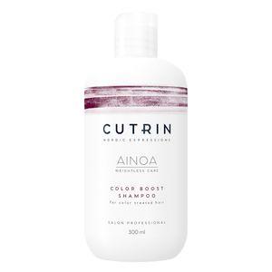 Cutrin Ainoa Color Boost Shampoo 300 ml