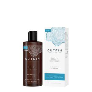 Cutrin BIO+ Re-balance Shampoo 250ml