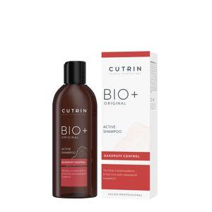 Cutrin BIO+ Originals Active shampoo 200 ml