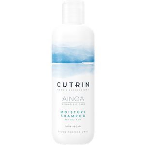 Cutrin Ainoa Moisture Shampoo, 300 ml