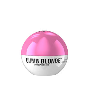 Tigi Bed Head Colour Combat Dumb Blonde Smoothing Stuff 50ml