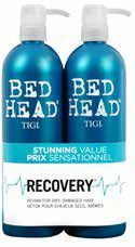 Tigi Bed Head Urban Antidotes Recovery Tweens Tuplapakkaus (750 ml) shampoo & hoitoaine
