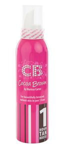 Cocoa Brown 1 Hour Tan Mousse 150ml