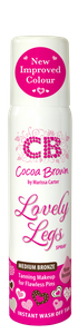 Cocoa Brown Lovely Legs Spray 75ml