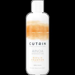 Cutrin Ainoa Repair shampoo