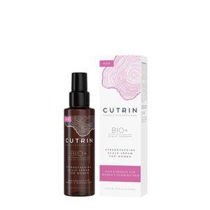 Cutrin Bio+ Vahvistava Hiuspohjan Seerumi Naisille 100 ml
