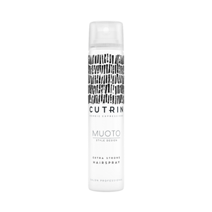 Cutrin Muoto Extra Strong Hairspray 100 ml