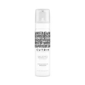 Cutrin Muoto Strengthening Mousse muotovaahto 200 ml