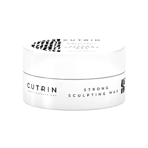 Cutrin Muoto Strong Sculpting Wax muotoiluvaha 100 ml
