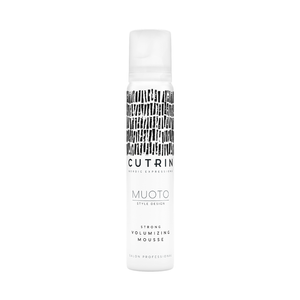 Cutrin Muoto Strong Volumizing Volyymivaahto 100 ml