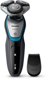 Philips AquaTouch S5400/06 parranajokone, musta