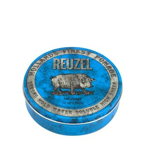 Reuzel Blue Strong Hold High Sheen Pomade 340g