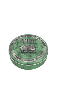 Reuzel Green Medium Hold Grease 340g