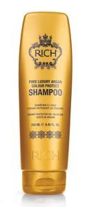 RICH Pure Luxury Argan Colour Protect Shampoo 250 ml