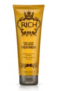 RICH Pure Luxury Hair Repair Treatment 200ml