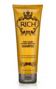 RICH Pure Luxury Intense Moisture Shampoo 250ml