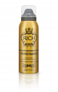 RICH Pure Luxury Protect & Shine Spray 125ml