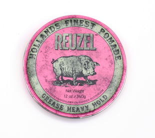 Reuzel Pink Heavy Hold Grease 113g