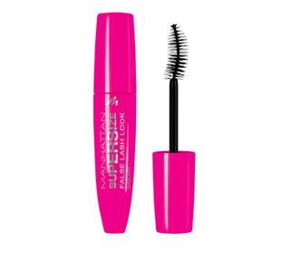 Manhattan Supersize False Lash Look Maskara