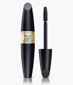 MAX FACTOR FALSE LASH EFFECT BLACK MASKARA