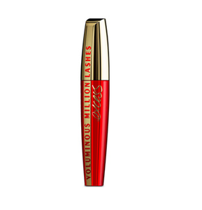 L'Oreal Paris Volume Million Lashes Excess Black Maskara