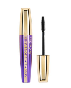 L'Oreal Paris Volume Million Lashes So Couture Black Maskara