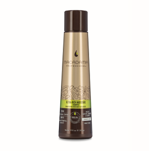 MCD Ultra Rich Kosteuttava Shampoo 300ml