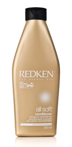 Redken All Soft Hoitoaine 250ml