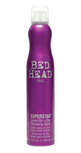 Tigi Superstar Queen For A Day 300 ml