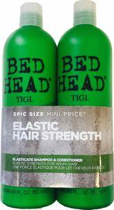 Tigi Bed Head Elasticate Tweens Tuplapakkaus shampoo & hoitoaine (750 ml)