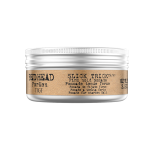 TIGI Bed Head For Men Slick Trick Firm Hold Pomade 75g