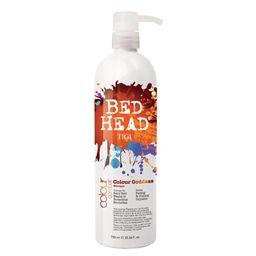 TIGI BH Colour Combat Colour Goddess Shampoo 750ml