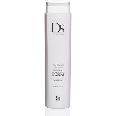 SIM DS Mineral Removing Shampoo 250ml