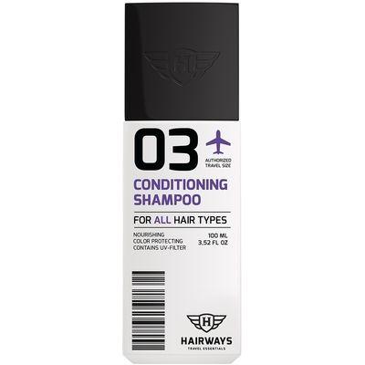 Hairways - 03 Conditioning Shampoo 100 ml