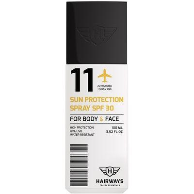 Hairways - 11 Sun Protection Spray SPF 30 100 ml