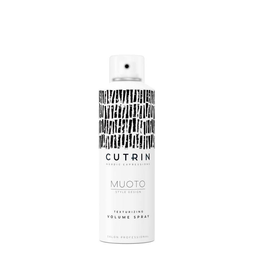 Cutrin Muoto Texturizing Vol. Spray 200 ml