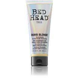 TIGI Bed Head Dumb Blonde Reconstruct Hoitoaine 200ml
