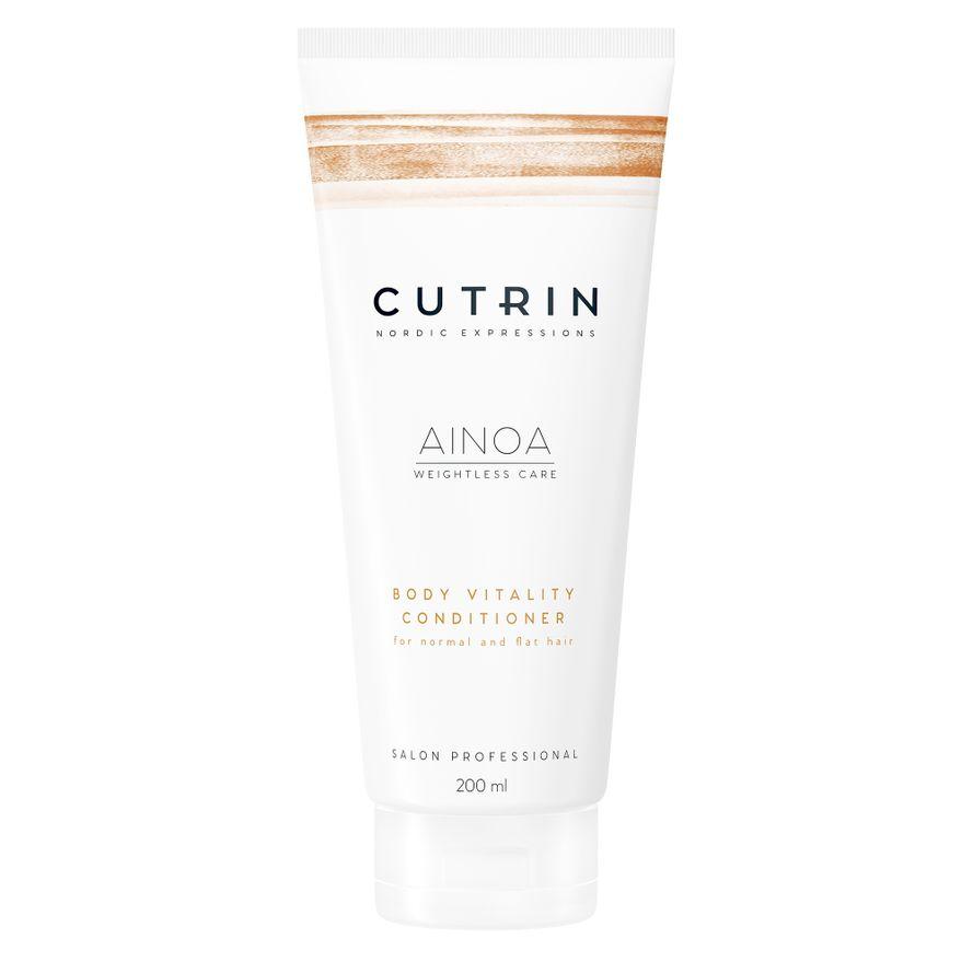 Cutrin Ainoa Body Vitality hoitoaine 200 ml