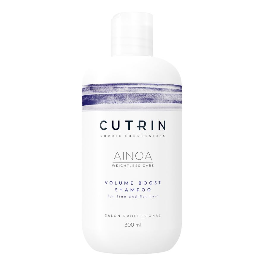 Cutrin Ainoa Volume Boost Shampoo 300 ml