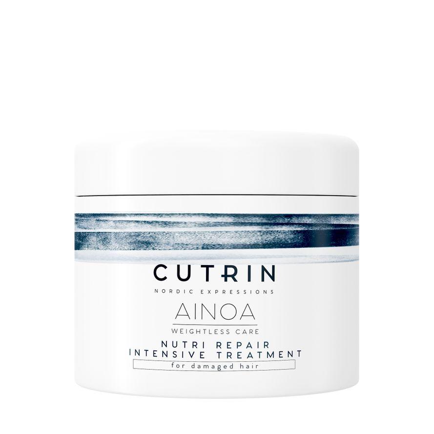 Cutrin Ainoa Nutri Repair tehohoito 150 ml