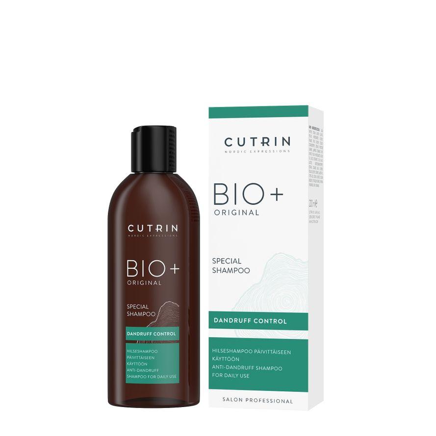 Cutrin BIO+ Originals Special shampoo 200 ml