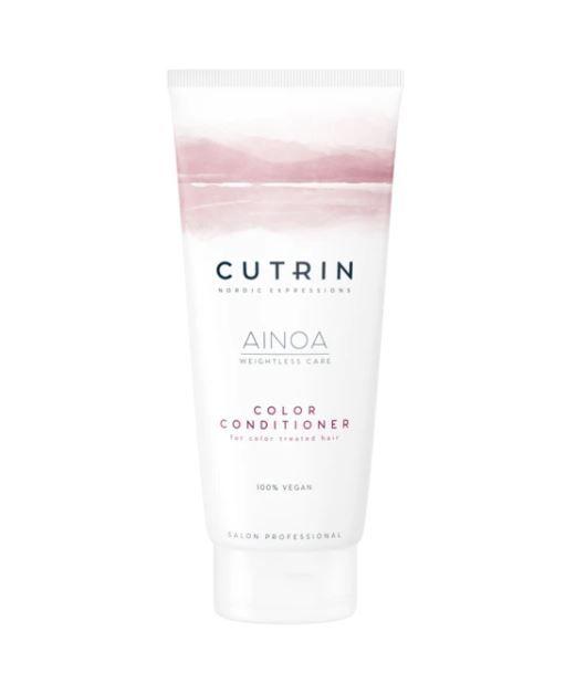 Cutrin Ainoa Color hoitoaine 200 ml
