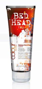 TIGI Bed Head Colour Combat Colour Goddess hoitoaine 200ml