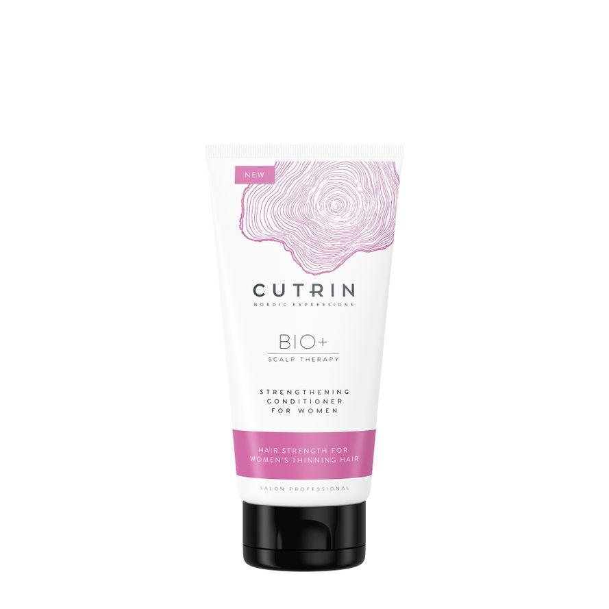 Cutrin Bio+ Vahvistava Hoitoaine Naisille 200 ml