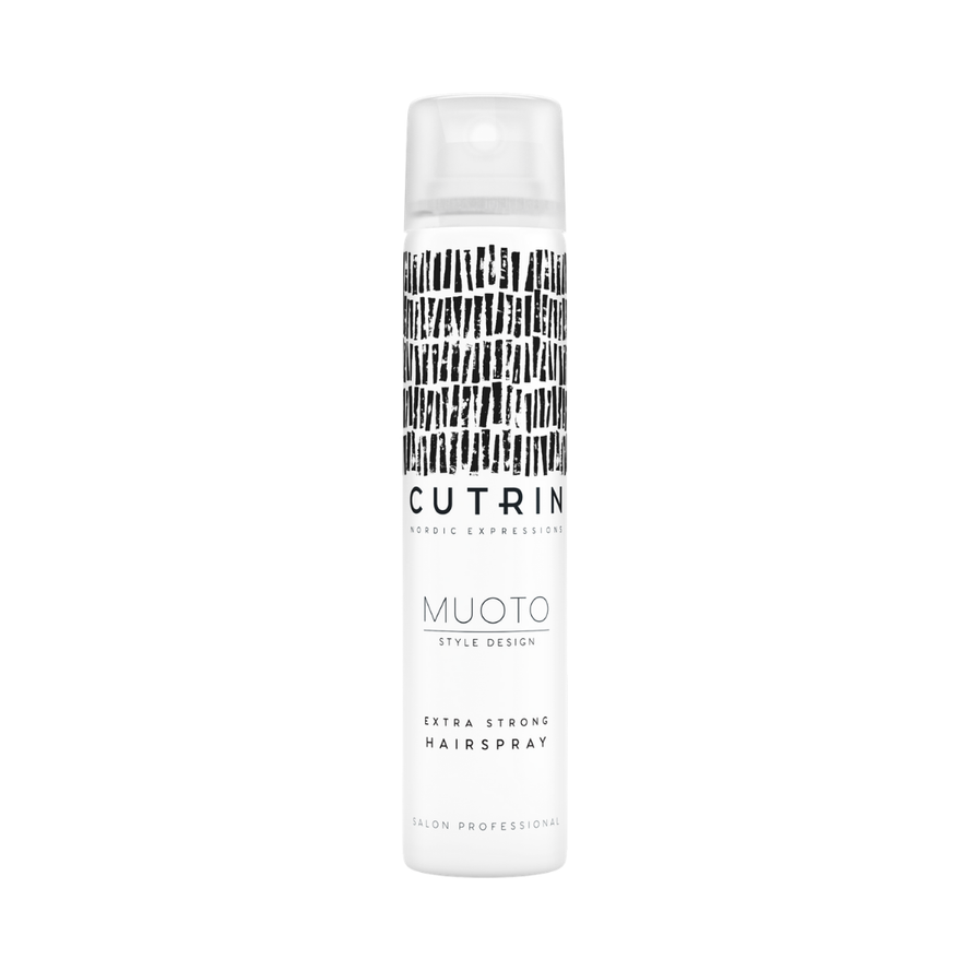 Cutrin Muoto Extra Strong Hairspray 100 ml