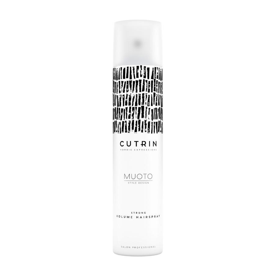 Cutrin Muoto Strong Volume Hairspray hiuskiinne 300 ml