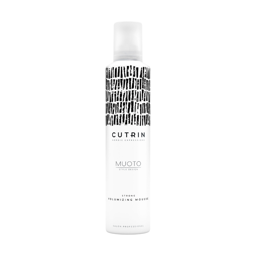 Cutrin Muoto Strong Volume Mousse volyymivaahto 300 ml